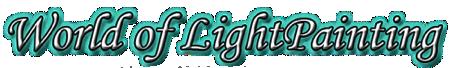 World of LightPainting